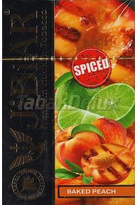 Jibiar Baked Peach (Персик Гриль) 50 грамм