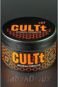 CulTt C07 Tropical Cooler 100 грамм