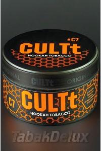 CulTt C07 Tropical Cooler 100 грамм