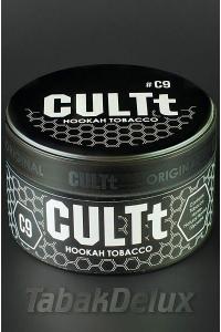 CulTt C09 Road Runner 100 грамм
