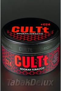 CulTt C24 Strawberry Kiwi Lime 100 грамм
