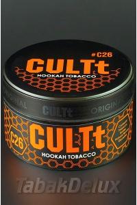 CulTt C26 Passion 100 грамм