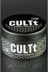 CulTt C30 Nuts Cake 100 грамм