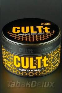 CulTt C32 Tropical Forest 100 грамм