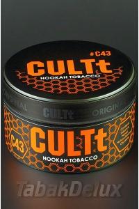 CulTt C43 Gruf 100 грамм