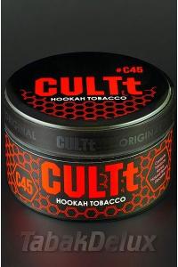 CulTt C45 Red Kiss 100 грамм