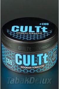 CulTt C69 Blueberry Ice 100 грамм