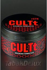 CulTt C74 Watermelon Tangerine 100 грамм