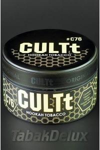 CulTt C76 Peach Mint 100 грамм