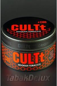CulTt C86 Pomegranate Drink 100 грамм