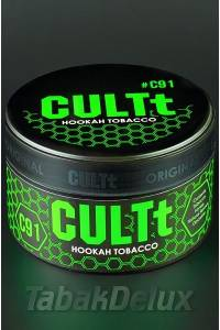 CulTt C91 Spiced Chai 100 грамм
