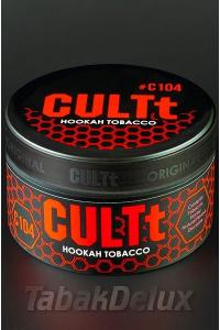 CulTt C104 Mint Watermelon 100 грамм
