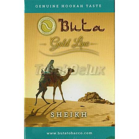 Buta Gold Sheikh (Шейх) 50 грамм