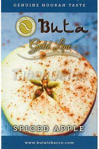Buta Gold Spiced Apple (Пряное Яблоко) 50 грамм