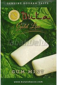 Buta Gold Gum Mint (Жвачка Мята) 50 грамм