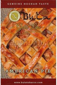 Buta Gold American Pie (Американский Пирог) 50 грамм