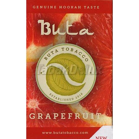 Buta Gold Grapefruit (Грейпфрут) 50 грамм