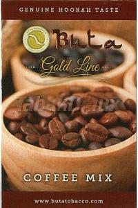 Buta Gold Coffee Mix (Кофе Микс) 50 грамм