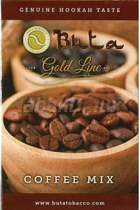 Buta Gold Coffee Mix (Кофе Микс) 50 грамм