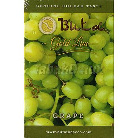 Buta Gold Grape (Виноград) 50 грамм