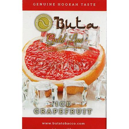 Buta Gold Ice Grapefruite (Лёд Грейпфрут) 50 грамм