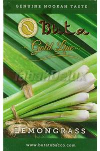 Buta Gold Lemongrass (Лемонграсс) 50 грамм