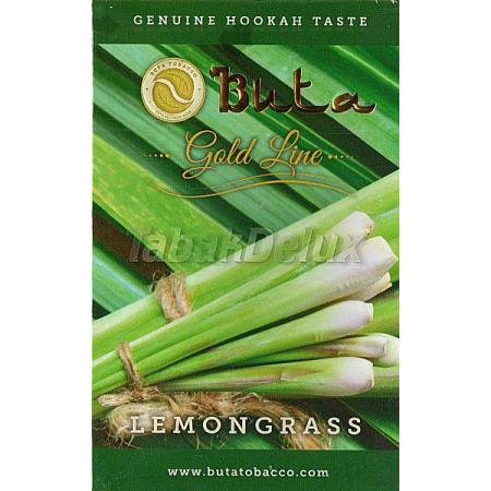 Buta Gold Lemongrass (Лемонграсс) 50 грамм