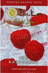 Buta Gold Ice Raspberry (Лёд Малина) 50 грамм