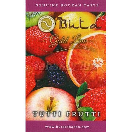 Buta Gold Tutti Frutti (Тутти Фрутти) 50 грамм