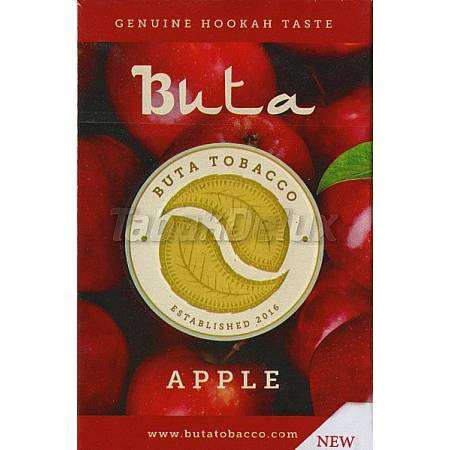 Buta Gold Apple (Яблоко) 50 грамм