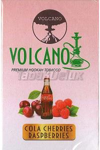 Volcano Cola Cherries Raspberries (Кола Вишня Малина) 50 грамм