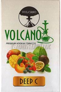 Volcano Deep C (Дипси) 50 грамм