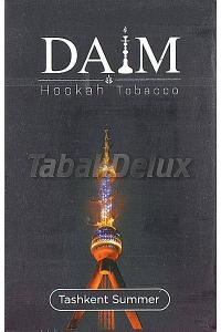 Daim Tashkent Summer (Лето в Ташкенте) 50 грамм