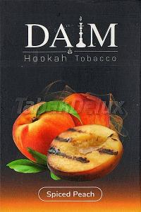 Daim Spiced Peach (Пряный Персик) 50 грамм