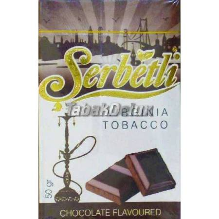Serbetli Chocolate (Шоколад) 50 грамм