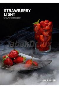 DarkSide Core Strawberry Light 100 грамм