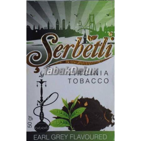 Serbetli Earl Grey (Эрл Грей) 50 грамм