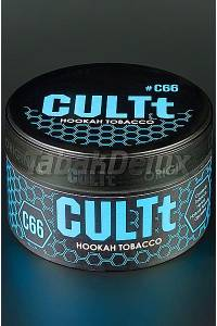 CulTt C66 Blueberry Mint 100 грамм