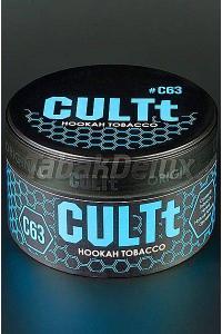 CulTt C63 Fanta Eldberry 100 грамм