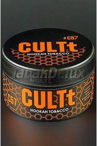 CulTt C57 Amaretto Lime Ice 100 грамм