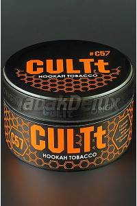 CulTt C57 Amaretto Lime Ice 100 грамм