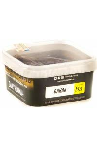 Daily Hookah Банан 250 грамм