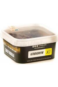 Daily Hookah Клюквиум 250 грамм