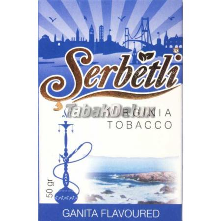 Serbetli Ganita (Ганита) 50 грамм