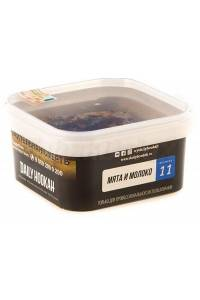 Daily Hookah Мята и молоко 250 грамм