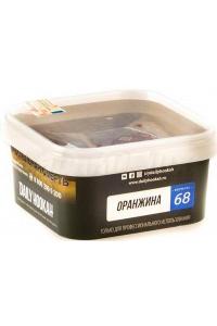 Daily Hookah Оранжина 250 грамм