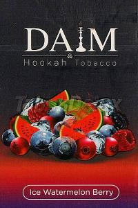 Daim Ice Watermelon Berry (Лёд Арбуз Ягоды) 50 грамм