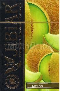 Jibiar Melon (Дыня) 50 грамм