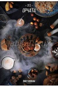 Развес Daily Hookah Орчата 50 грамм
