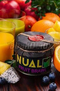 Nual Fruit Brawl 200 грамм